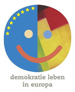 Logo demokratie-leben